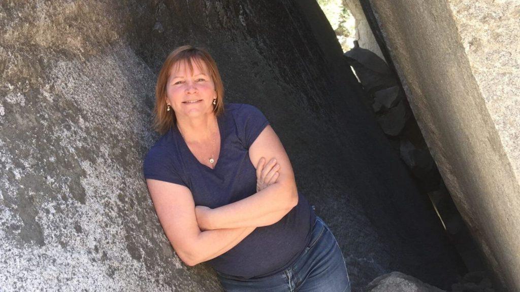 Amy Hall - MailChimp Expert